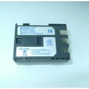 Baterija za digitalne kamere Canon ( BP-2LH, NB-2LH, NB-2L)