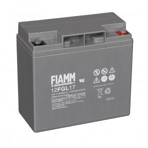 Akumulator FIAMM 12FGL17