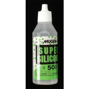 Silikonsko olje #500