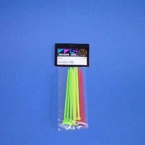 Barvne vezice