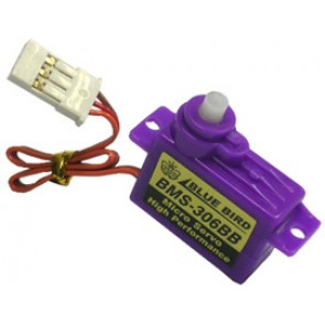 Mikro servo motor BMS-306BB