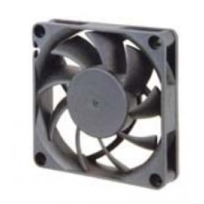 Brezkrtačni ventilator 60 mm