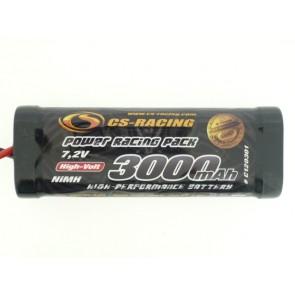 Baterijski paket Ni-MH 7,2V 3000mAh