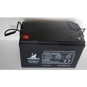Ciklični gel akumulator12V 100Ah