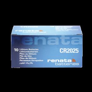 Renata CR2025 baterija