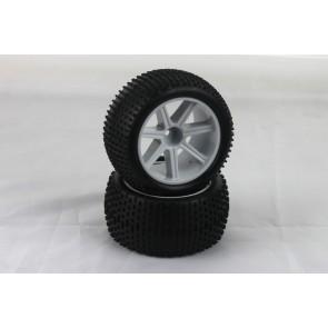 VTEC 1/10 gume s platišči - S10 Blast TX