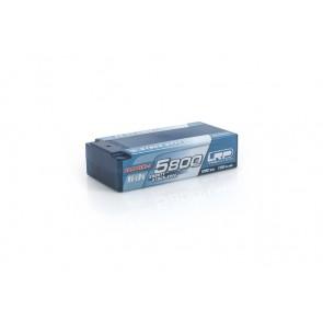 P5-HV Shorty Stock Spec GRAPHENE-2 5800mAh Hardcase battery - 7.6V LiPo - 120C/60C