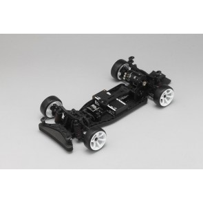 Yokomo YD-2S 2WD RWD Drift Car Kit (Plastic Chassis with YG-302 Steering Gyro)