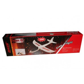 Letalo Dynam mini HawkSkyChuckie