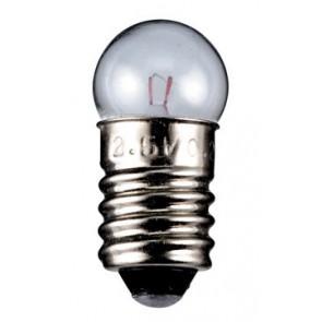 Žarnica E10 4.8V, 1.4W