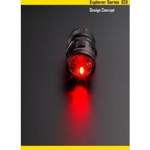 Nitecore svetilka EC11 - 900lm