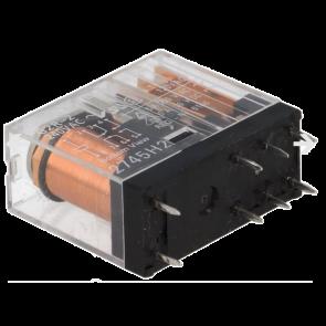 Elektromagnetni rele 8A 250VAC