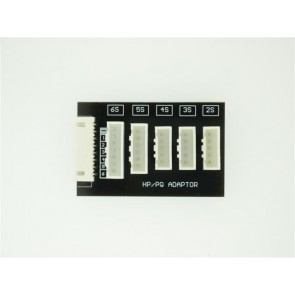 Etronix baterijski adapter