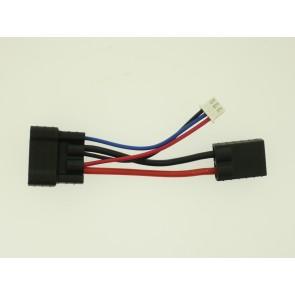 Etronics Traxxas LiPo polnilni kabel - 2S