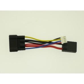 Etronics Traxxas LiPo polnilni kabel - 3S