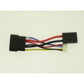 Etronics Traxxas LiPo polnilni kabel - 4S