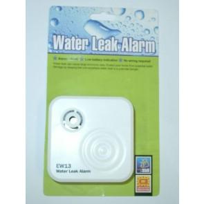 Akcija ! Alarm proti zamakanju vode
