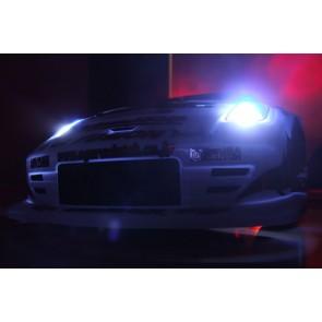 Osvetlitev RC modelov
