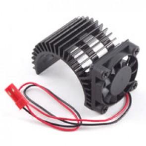 Hladilnik za elektro motor