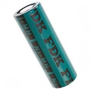 Industrijska AF 2700 mAh Ni-Mh polnilna baterija