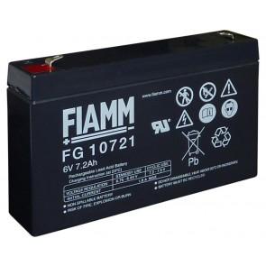 Fiamm akumulator FG10721