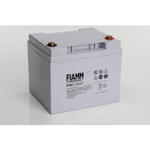 Akumulator FIAMM FGC24207