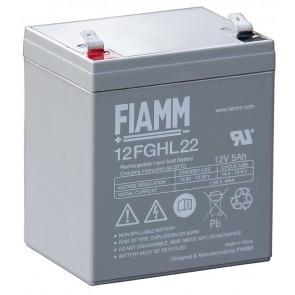 Akumulator Fiamm 12FGHL22