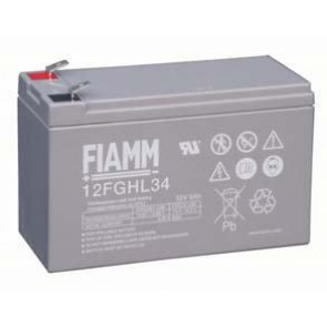 Akumulator Fiamm 12FGHL34