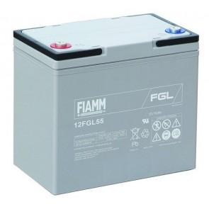 Akumulator FIAMM 12FGL55