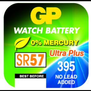 Gumb baterija 395f