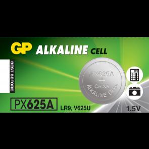 Gumb baterija LR9 GP