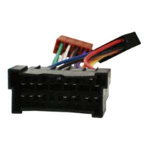 ISO adapter HYUNDAI 13P