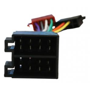 ISO adapter VOLKSWAGEN 13P