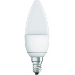 Žarnica Svečka E14 6W - 494lm