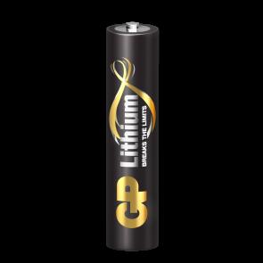 AAA Litijeva baterija 1,5 V GP Lithium