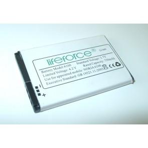Baterija za NOKIA 6100, 2650, 5100, 6100, 6103, 6125, 6131, 6136