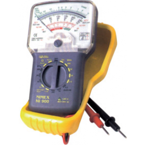 Analogni multimeter NI900