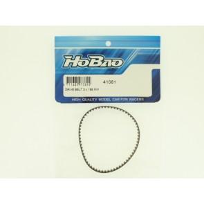 HoBao zadnji jermen 3 x 189mm