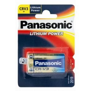 Foto baterija CR-V3