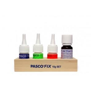 PASCO set 10g