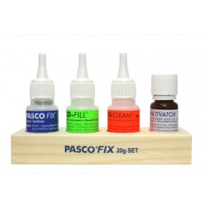 PASCO set 20g