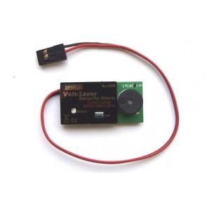 Prolux zaščita pred izparznenjem baterij