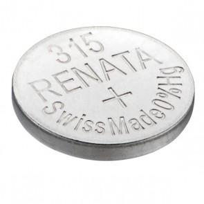 Renata 315 baterija