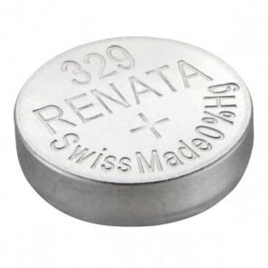 Renata 329 baterija