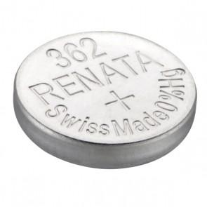 Renata 362 baterija