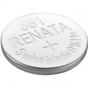 Renata 381 baterija