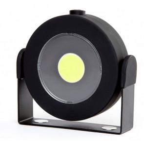 Magnetna delovna svetilka 3W LED RING