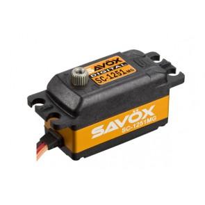 Digitalni servo motor Savox SC-1251