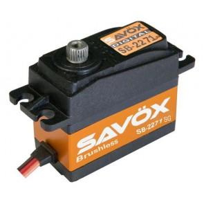 Digitalni HV servo motor Savox SB-2271SG