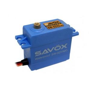 Digitalni servo motor Savox SW-0231MG